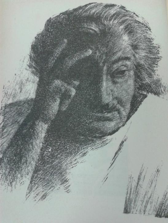 Jorge Amado, gênio.